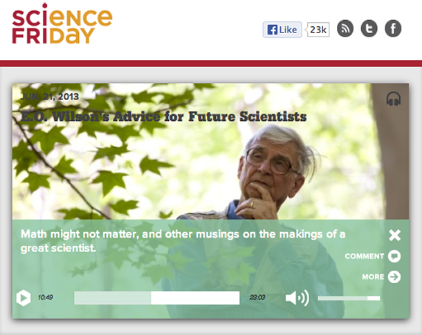 science-friday-062113